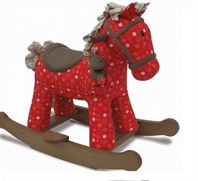راکر اسب