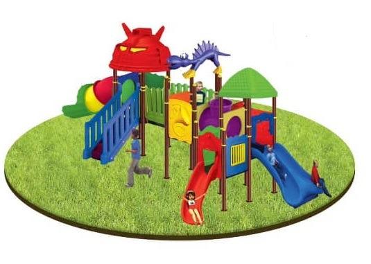 لوازم پارکی کودکان