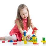 مزیت اسباب بازی برای کودک