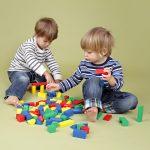 رشد عاطفی کودکان با اسباب بازی
