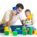 فواید اسباب بازی برای کودکان