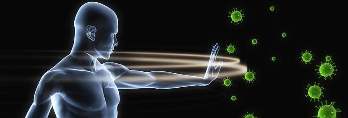 تقویت سیستم ایمنی بدن با ترامپولین