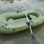قایق بادی ویلانگ