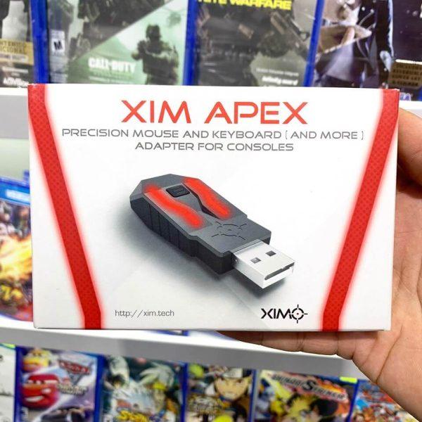 خرید مبدل xim apex پلی استیشن