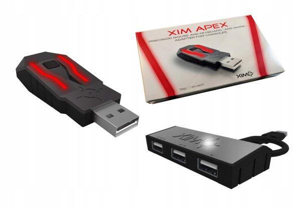 خرید مبدل آداپتور xim apex