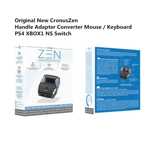 cronus zen خرید مبدل آداپتور کرونوس زین خرید بهترین
