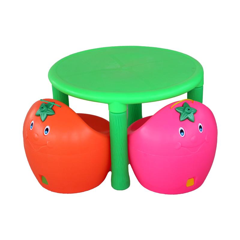 خرید میز کودک رنگی