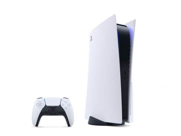 قیمت خرید پلی استیشن Playstation 5 دست دوم