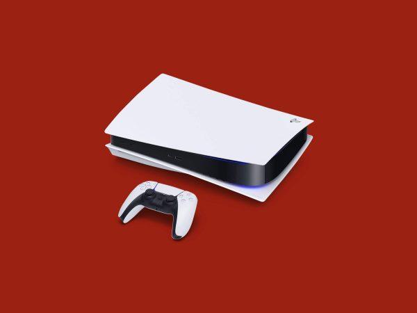 قیمت خرید Playstation 5